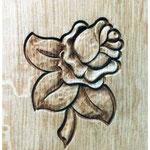 Rose Relief