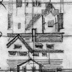 Intarsien - Entwurf