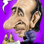 "Caricatura/Vignetta - Prandelli ""Chi semina.."""