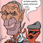 """Vignetta - Zamparini """"L'attaccamento"""""""