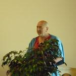 Barabbas - Jewish prisoner played by: ( Andy Konnerth )
