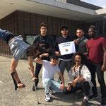 Compagnie Ouali/ Danse Hip-hop