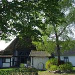 Haus im Winkel Warnkenhagen
