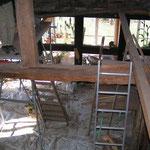 Kramser Hof im Bau