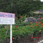 鳩山ピース園
