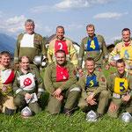 """Gruppe der KDT-Stv. des Abschnittes mit ZKDT BM Martin Jaufenthaler als """"6er"""""""