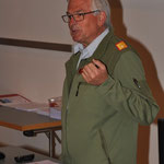 ABI Ernst Wegscheider - Bezirksbeauftragter Sachgebiet Ausbildung