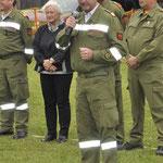 Landesfeuerwehrkommandant-Stv. LBDS Ing. Peter Hölzl