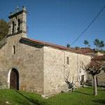 Iglesia vella