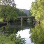 O río