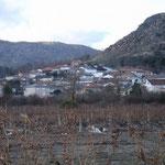 Oimbra desde San Roque