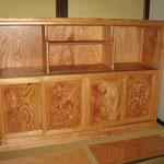 老松の飾棚