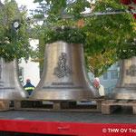 Glockenweihe