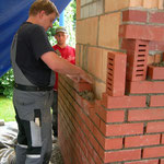 Bau Backhaus