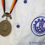 Olympiade der Köche Siegerehrung