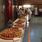 Kochen Gayenhofen - Höri