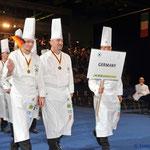 Olympiade der Köche Impressionen