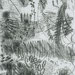 Kristin Finsterbusch, Musikhochschule, Tiefdruck, vernis mou, 2006, 30x20 cm
