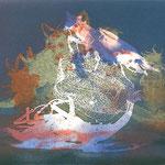 Kristin Finsterbusch, similarities 8, Fotopolymergravur, (3 Platten), 2020, 15x20 cm