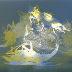 Kristin Finsterbusch, similarities 7, Fotopolymergravur, (3 Platten), 2020, 15x20 cm
