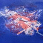 Kristin Finsterbusch, similarities 9, Fotopolymergravur, (3 Platten), 2020, 15x20 cm