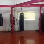 江南ボクシングジムの画像