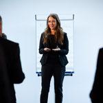 Vortrag bei der Basler Maklertagung Ost- Foto von www.blitzsaloon.de