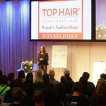Top Hair 2014 in Düsseldorf, Foto Alois Müller