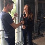 N24 Interview mit Marcus Tychsen am 02.07.2014