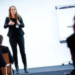 Vortrag bei der Basler Maklertagung Ost- Fotografin www.blitzsaloon.de