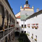 Schloss Strechau