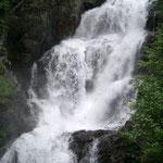 Riesachwasserfall