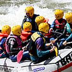 Rafting ( Copyright-www.bac.at)
