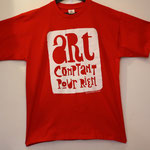 T-Shirt Homme - Art Comptant Pour Rien