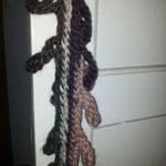 Ein Schal