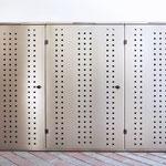 Nicewaste Mülltonnenbox NIWA