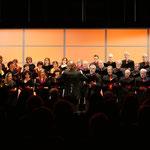 """Jubiläumskonzert """"40 Jahre Opernchor"""" (Dezember 2018)"""
