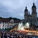 Giuseppe Verdi: Attila (8. St. Galler Festspiele 2013)