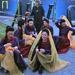 Giuseppe Verdi: I Lombardi alla prima crociata (6. St. Galler Festspiele 2011)