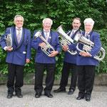 Kreismusiktag Hinwil, 1. Juli 2012