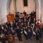 Konzert Oetwil am See, 25. November 2012