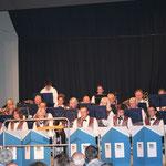 Frühlingskonzert Mönchaltorf, 12. Mai 2012