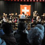 Frühlings-Konzert, 11. Mai 2013