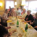 Musikreise Gotthard, 28.8.2010