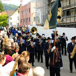 Regionalmusiktag Pfäffikon ZH, 30. Mai 2015