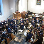 Konzert 2.12.2013 in Mönchaltorf