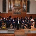 Konzert Oetwil am See, 25.11.2012