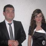 Kasabamız halkından Bekir AKŞİT, Kemal kızı Leyla ATLI İle nişanlandı.. (19/04/2012)