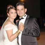 Kasabamız halkından Dede oğlu Çağlar AKŞİT, Denizli ilinden H.İbrahim kızı Ebru Ünlü ile evlendi. 29/08/201