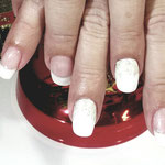 Erika's Nagelstudio - Nails - Weiss